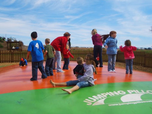 Fall Birthday Party Fun Is A Great Family Tradition Here At The Walters Farm Near